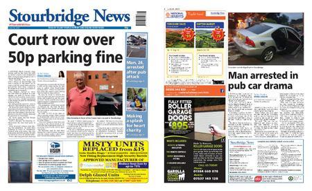 Stourbridge News – June 24, 2021