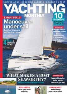 Yachting Monthly - June 2019