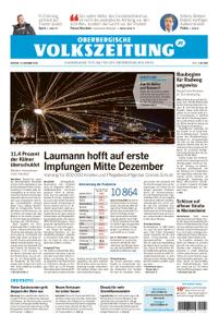 Kölnische Rundschau Oberbergischer Kreis – 24. November 2020