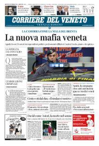 Corriere del Veneto Vicenza e Bassano – 20 febbraio 2019