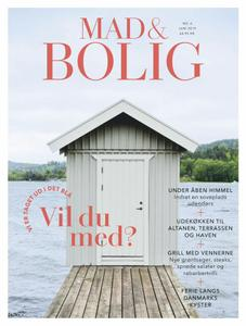 Mad & Bolig – juni 2019
