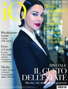 Io Donna del Corriere della Sera – 18 luglio 2020