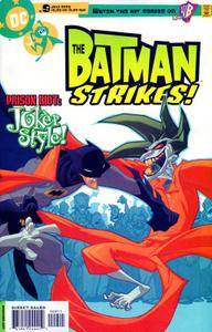 Batman Strikes 009