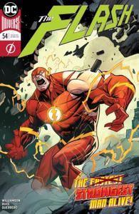 The Flash 2018 054 Digital Anon