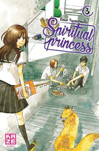 Spiritual Princess - Tome 3