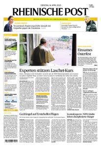 Rheinische Post – 14. April 2020