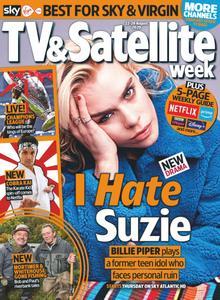 TV & Satellite Week - 22 August 2020