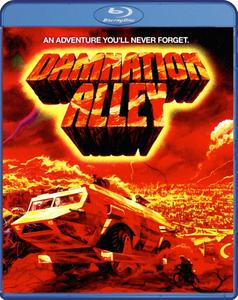 Damnation Alley (1977) [w/Commentary]