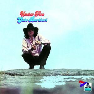 Gato Barbieri - Under Fire (1973) {1996 BMG France}