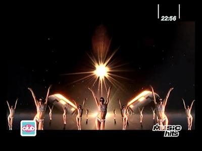 VideoClip Pakito - Living on video (2006)