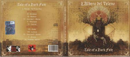 L'Albero Del Veleno - Tale Of A Dark Fate (2017)