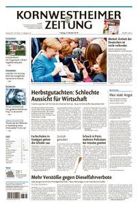 Kornwestheimer Zeitung - 04. Oktober 2019