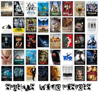 Movie Posters June 2010