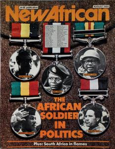 New African - August 1980