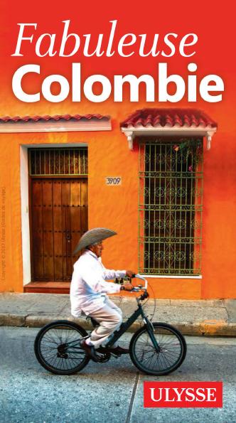 Fabuleuse Colombie (2018)