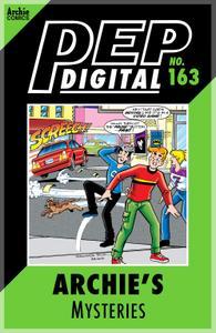 163-Archies Mysteries 2015 Forsythe