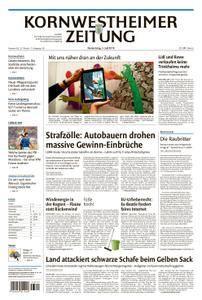 Kornwestheimer Zeitung - 05. Juli 2018