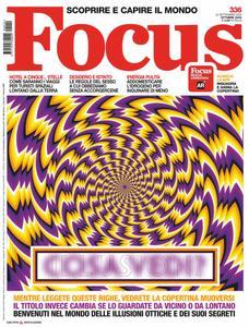 Focus Italia – ottobre 2020