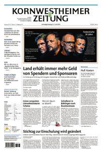 Kornwestheimer Zeitung - 06. Juli 2019