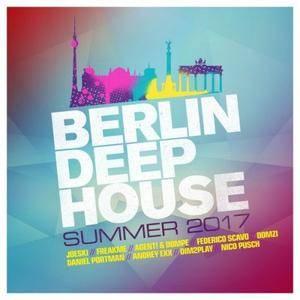 VA - Berlin Deep House Summer 2017 (2017)