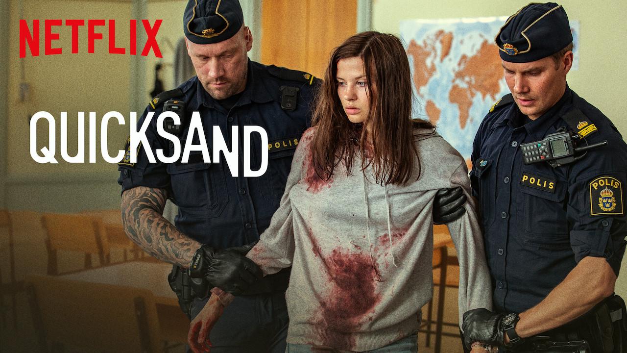 Quicksand (2019) - Season 1