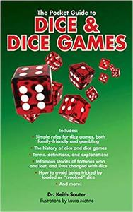 The Pocket Guide to Dice & Dice Games (Skyhorse Pocket Guides) [Repost]