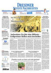 Dresdner Neueste Nachrichten - 27. Dezember 2017