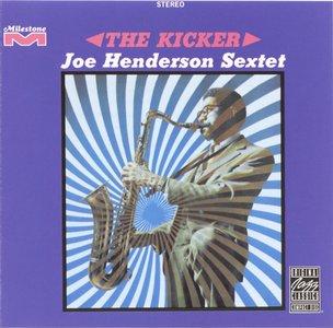 Joe Henderson - The Kicker (1967) {OJC 465}