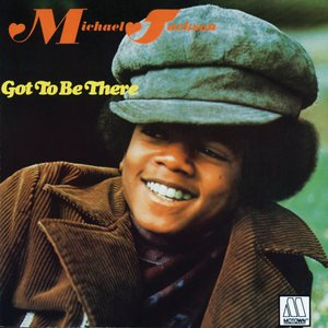 Michael Jackson - Got To Be There (1972/2013) [Official Digital Download 24bit/192kHz]