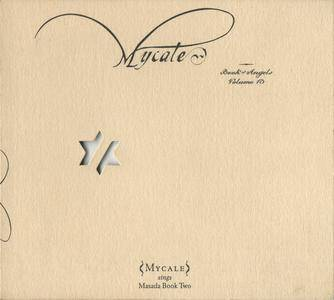 John Zorn & Mycale - Mycale: Book of Angels, Volume 13 (2010) {Tzadik TZ 7378}