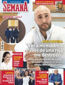 Semana España - 22 mayo 2019