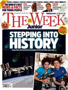 The Week Junior UK - 26 October 2019