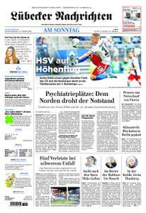 Lübecker Nachrichten Mecklenburg - 06. Oktober 2019