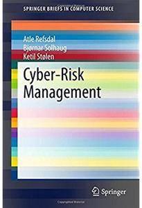 Cyber-Risk Management [Repost]
