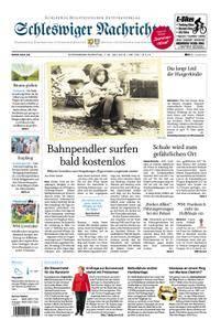 Schleswiger Nachrichten - 07. Juli 2018