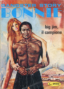 Bonnie - Volume 214 - Big Jim, Il Campione
