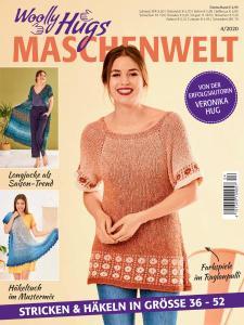 Woolly Hugs Maschenwelt - Nr.4 2020