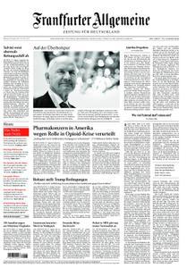 Frankfurter Allgemeine Zeitung F.A.Z. - 28. August 2019