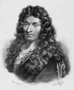 Жан-Батист Люлли / Jean-Baptiste Lully (1632-1687)