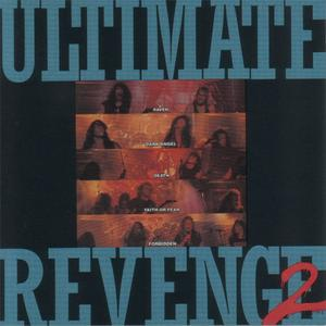VA - Ultimate Revenge 2 (1989) {Combat}