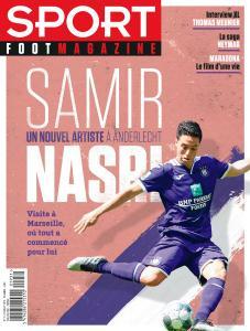 Sport Foot Magazine - 31 Juillet 2019