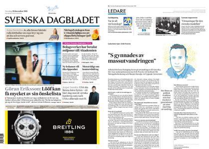 Svenska Dagbladet – 20 december 2018