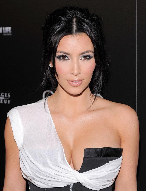 Kim Kardashian - HQ Pictures