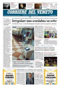 Corriere del Veneto Vicenza e Bassano – 19 maggio 2019