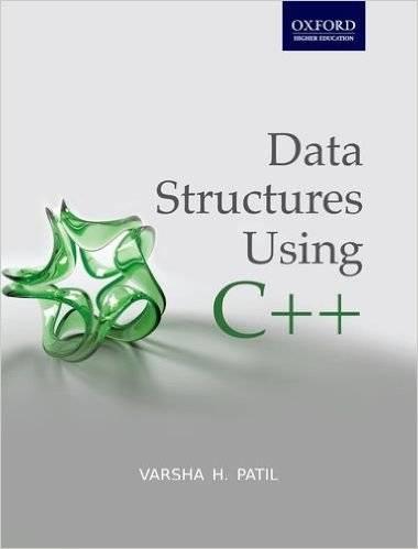 Data Structures using C++ (Repost)