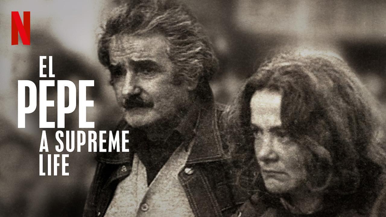 El Pepe, a Supreme Life (2018)