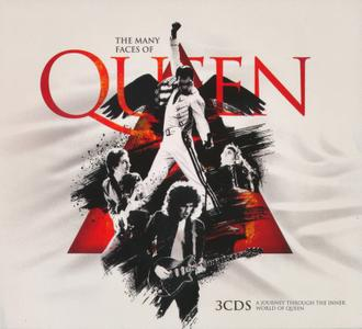 A Journey Through The Inner World Of Queen (2018)
