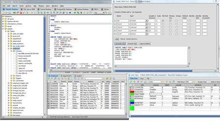 Richardson Software RazorSQL 8.4.4