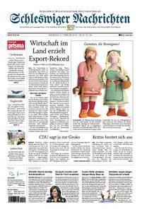 Schleswiger Nachrichten - 27. Februar 2018