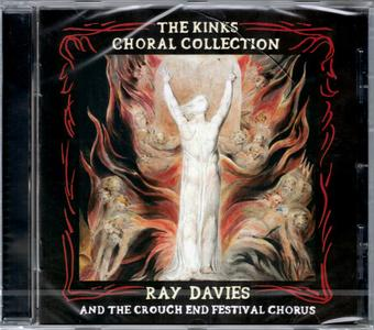 Ray Davies & Crouch End Festival Chorus - The Kinks Choral Collection (2009) {Special Edition}